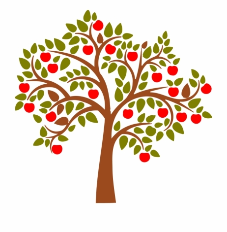 7-79814_wall-decal-apples-clipart-apple-tree
